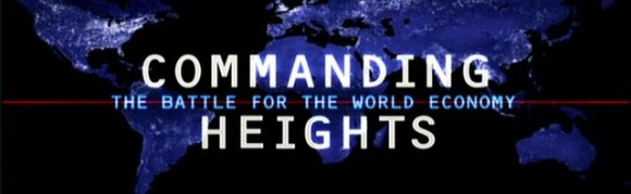 commanding heights episode 1 Find industry contacts & talent representation access in-development titles not available on imdb get the latest news from leading industry trades.